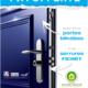 TVA offerte sur les portes blindées Fichet à Enghien